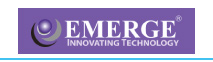 EMERGE SYSTEMS