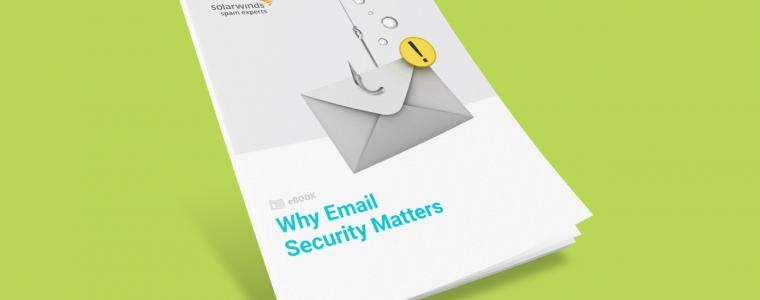 eBook: Why Email Security Matters